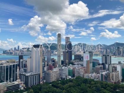 港景峰 - 物业出租 - 831 尺 - HKD 2,550万 - #98080