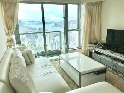 港景峰 - 物业出租 - 792 尺 - HKD 4万 - #98036