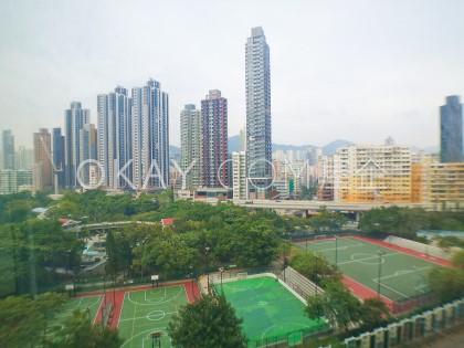 港灣豪庭 - 物業出租 - 320 尺 - HKD 6.6M - #150921