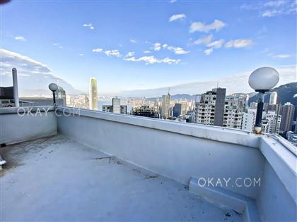 滙豪閣 - 物业出租 - 660 尺 - HKD 20.45M - #17782