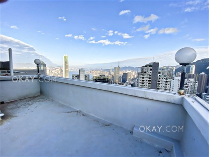滙豪閣 - 物業出租 - 660 尺 - HKD 20.45M - #17782