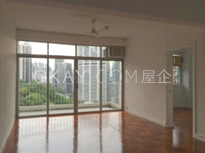 滿峰台 - 物业出租 - 1107 尺 - HKD 26M - #41064