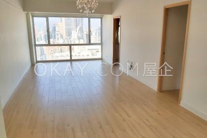 滿輝大廈 - 物業出租 - 882 尺 - HKD 50K - #165923