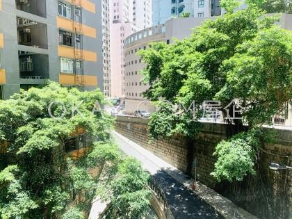 漢寧大廈 - 物业出租 - 845 尺 - HKD 16.5M - #49374