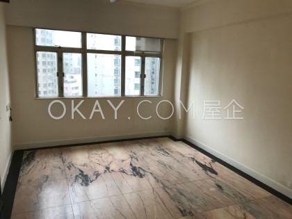 漢寧大廈 - 物业出租 - 845 尺 - HKD 30M - #73403