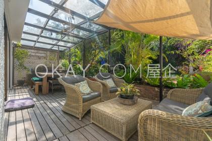 澳貝村 - 物业出租 - HKD 26M - #18444