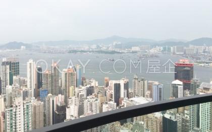 瀚然 - 物业出租 - 980 尺 - HKD 65K - #289386