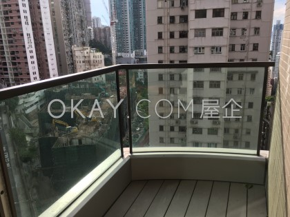 瀚然 - 物业出租 - 910 尺 - HKD 5.1万 - #289459