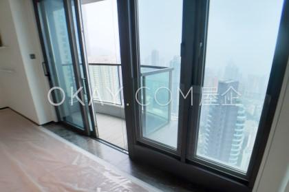 瀚然 - 物業出租 - 980 尺 - HKD 46M - #289362