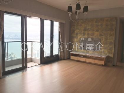 瀚然 - 物業出租 - 980 尺 - HKD 60K - #289404