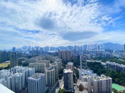 灝畋峰 - 物業出租 - 1789 尺 - HKD 90K - #59242