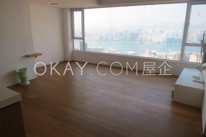 珊瑚閣 - 物业出租 - 654 尺 - HKD 3.4万 - #292314