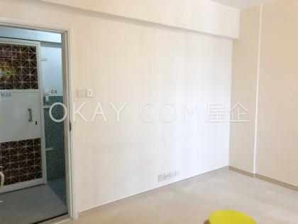 珠城大廈 - 物业出租 - 493 尺 - HKD 10M - #284996