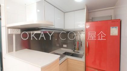 珠城大廈 - 物业出租 - 493 尺 - HKD 8.2M - #384301