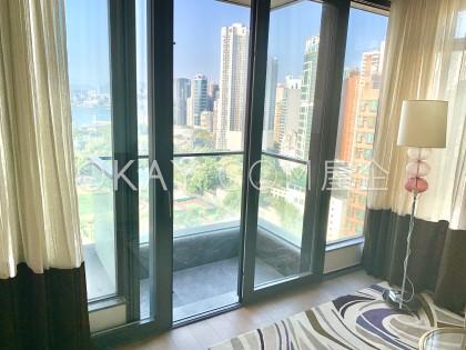 瑆華 - 物业出租 - 610 尺 - HKD 2,300万 - #130309