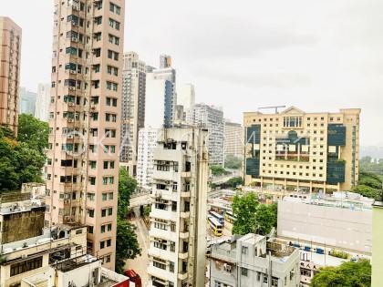 瑆華 - 物业出租 - 612 尺 - HKD 3.5万 - #130350