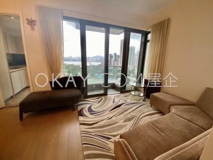 瑆華 - 物業出租 - 610 尺 - HKD 3.4萬 - #130321
