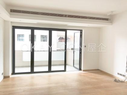 瑞麒大廈 - 物业出租 - 1650 尺 - HKD 34M - #97674