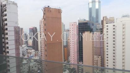 瑧環 - 物業出租 - 650 尺 - HKD 45K - #95743