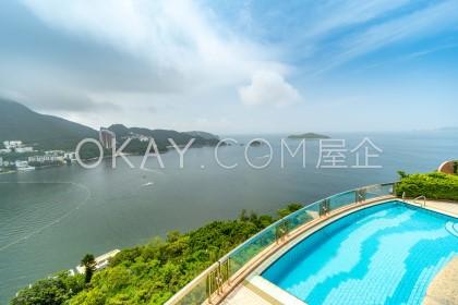 環翠園 - 物业出租 - 5848 尺 - HKD 65万 - #73584