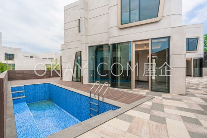 璽‧雙子府邸 - 物业出租 - 1574 尺 - HKD 6.9万 - #384249