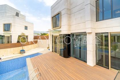 璽‧雙子府邸 - 物業出租 - 1746 尺 - HKD 8.7萬 - #395431