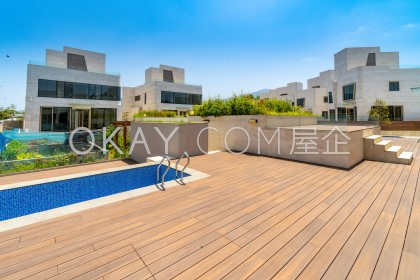 璽‧雙子府邸 - 物業出租 - 1746 尺 - HKD 9.5萬 - #395432