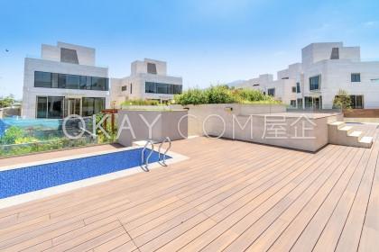 璽‧雙子府邸 - 物業出租 - 3492 尺 - HKD 18.2萬 - #396542