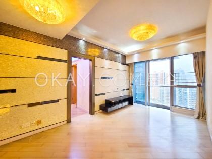 瓏璽 -  天海鑽 (2座) - 物业出租 - 885 尺 - HKD 42K - #148266