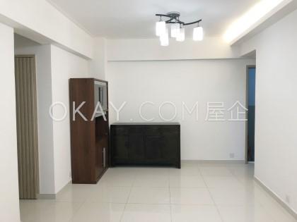 百德大廈 - 物业出租 - 817 尺 - HKD 1,300万 - #305315