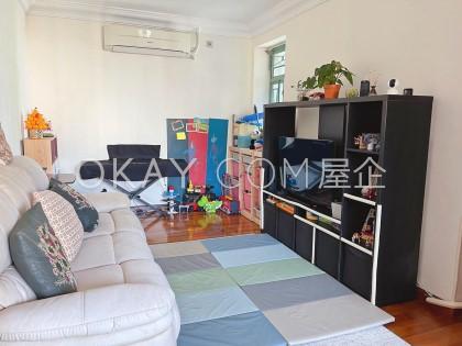 皇朝閣 - 物业出租 - 636 尺 - HKD 31K - #54610