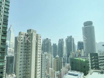 皇朝閣 - 物业出租 - 636 尺 - HKD 30K - #69214