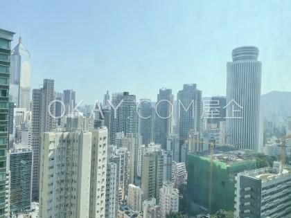 皇朝閣 - 物业出租 - 636 尺 - HKD 3.3万 - #89430