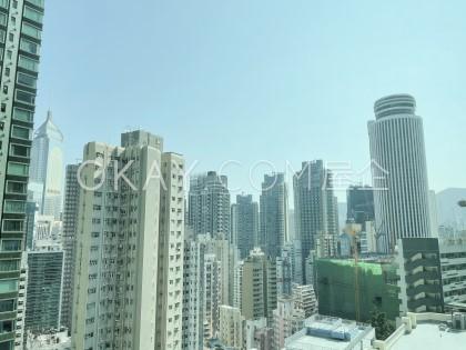 皇朝閣 - 物業出租 - 636 尺 - HKD 30K - #69214
