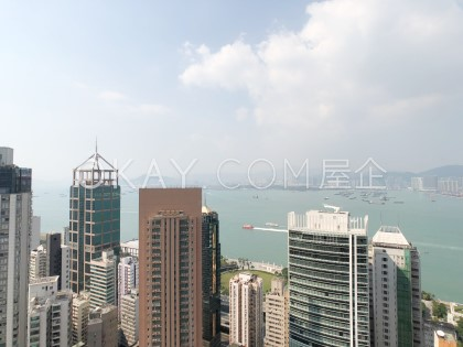 盈峰一號 - 物业出租 - 750 尺 - HKD 43K - #75793