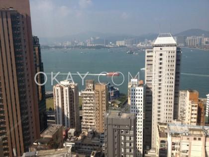 盈峰一號 - 物业出租 - 750 尺 - HKD 20M - #2063