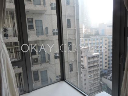 盈峰一號 - 物业出租 - 402 尺 - HKD 1,100万 - #90778