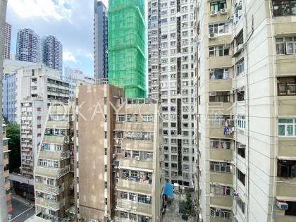 盈峰一號 - 物业出租 - 401 尺 - HKD 2.2万 - #72947