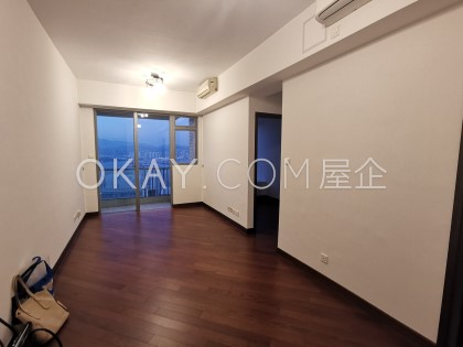 盈峰一號 - 物業出租 - 568 尺 - HKD 1,500萬 - #74927