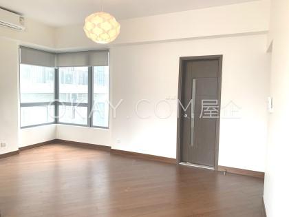 盈峰一號 - 物業出租 - 530 尺 - HKD 16M - #90772