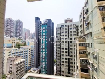 盈峰一號 - 物業出租 - 402 尺 - HKD 2.3萬 - #5754