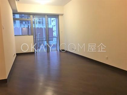 盈峰一號 - 物業出租 - 750 尺 - HKD 37K - #71005