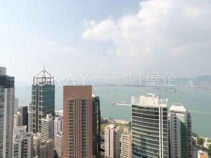 盈峰一號 - 物業出租 - 750 尺 - HKD 43K - #75793