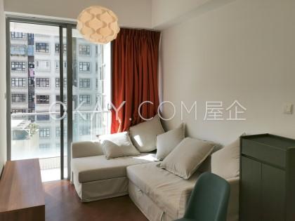 盈峰一號 - 物業出租 - 402 尺 - HKD 22K - #90789