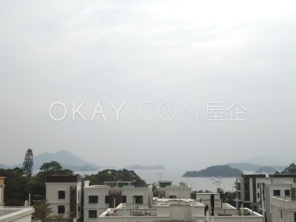 盈峰灣 - 物業出租 - HKD 38K - #293984