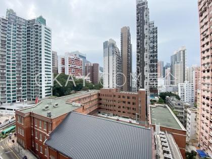 眀徳山 - 物业出租 - 353 尺 - HKD 9M - #301769