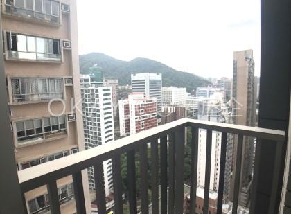 眀徳山 - 物業出租 - 522 尺 - HKD 35K - #301848