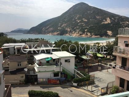 石澳村 - 物業出租 - 1350 尺 - HKD 18M - #54490