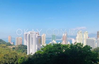 碧林閣 - 物业出租 - 1590 尺 - HKD 3,750万 - #42341
