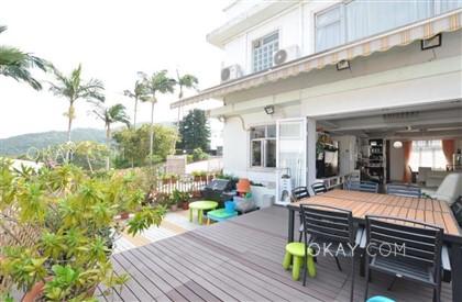 HK$35M 1,438平方尺 碧沙花園 出售